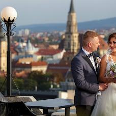 Wedding photographer Dani Wolf (daniwolf). Photo of 17.10.2016