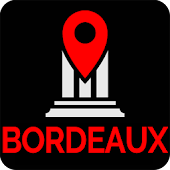 Bordeaux Travel Guide & map