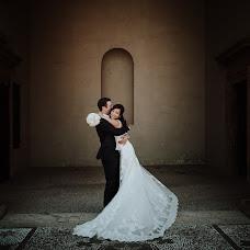 Fotografo di matrimoni Alessandro Massara (massara). Foto del 21.12.2017