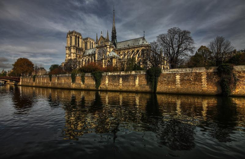 Photo: Notre Dame de Paris
