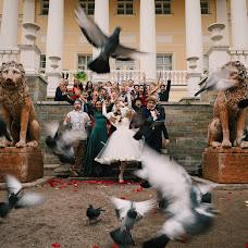Свадебный фотограф Алексей Ханыков (Khanykov). Фотография от 19.10.2015