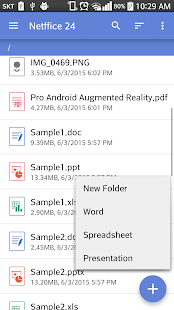 How to mod Netffice 24 - Cloud Office lastet apk for pc