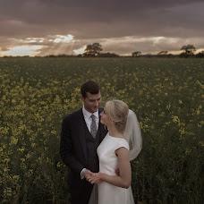 Wedding photographer Luke Bell (lukebellphoto). Photo of 25.05.2017