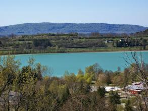 Photo: Lac de Clairvaux