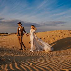 Wedding photographer Lyudmila Dobrovolskaya (Lusy). Photo of 21.10.2017