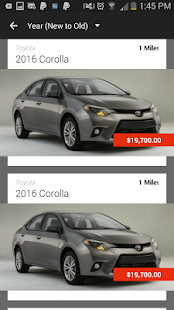 Chicago North Side Toyota- screenshot thumbnail