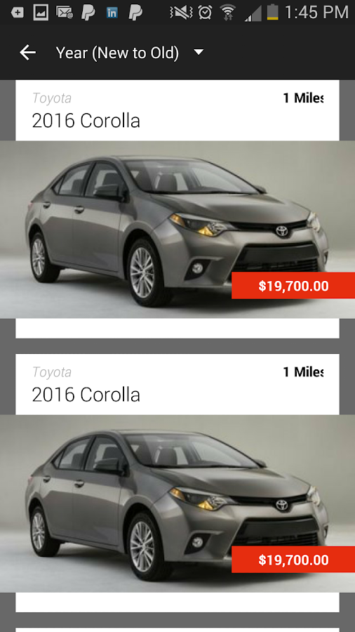 Chicago North Side Toyota- screenshot