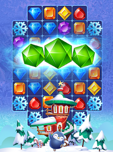 Download Ice Diamonds Journey For PC Windows and Mac apk screenshot 4