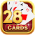 28 Cards Game Online file APK Free for PC, smart TV Download