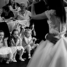 Wedding photographer Szabolcs Sipos (siposszabolcs). Photo of 12.08.2015