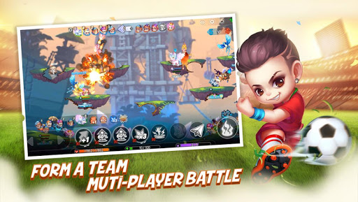 DDTank Mobile  screenshots 4