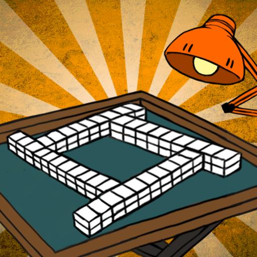 Baixar Let's Mahjong in 70's Hong Kong Style para Android