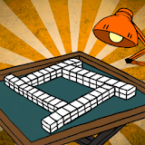 Let\'s Mahjong in 70\'s Hong Kong Style file APK Free for PC, smart TV Download