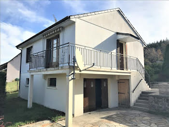 maison à Tarnac (19)