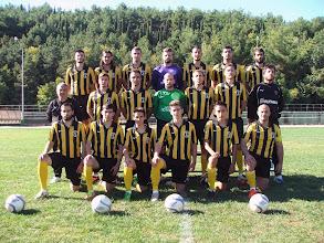 Photo: 2013-14 ΑΕΚ Α' Κατηγορία ΕΠΣ Κοζάνης