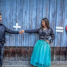 Wedding photographer Alma Ghiulea (almaghiulea). Photo of 14.10.2015