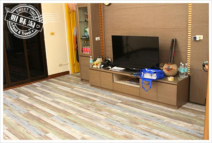 富銘塑膠地板Green-Flor 時尚塑膠地板