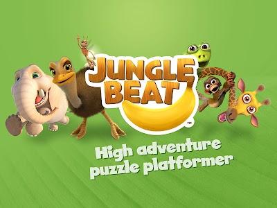 Jungle Beat screenshot 5