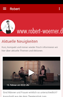 Robert Wörner- screenshot thumbnail