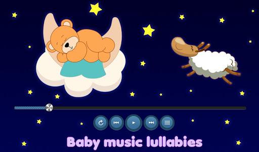 Bedtime Baby Rhymes v1.0.0