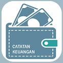 Catatan Keuangan Harian icon