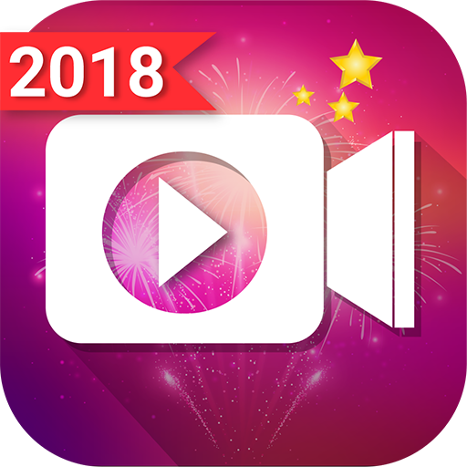 video maker app with song