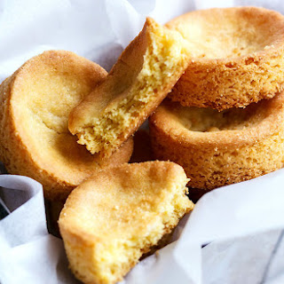 Buttery Vanilla Shortbread Cookies Recipe