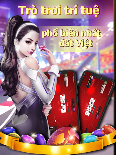 Tien len - Tiu1ebfn lu00ean - Tien len mien nam apkpoly screenshots 2