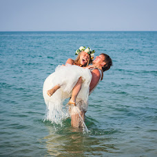 Wedding photographer Ekaterina Gudkova (g-katrin). Photo of 06.10.2014