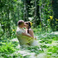 Wedding photographer Roman Sukharevskiy (suharevskiy). Photo of 20.05.2013