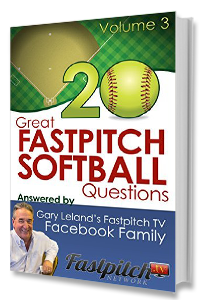20 Great Fastpitch Softball Questions Vol 3