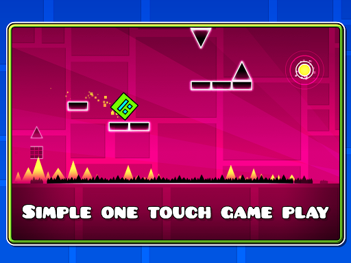Geometry Dash Lite screenshot 12