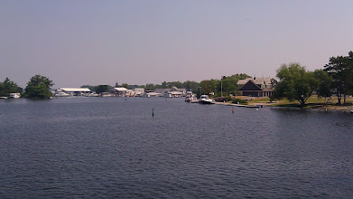Photo: Port Severn at the top
