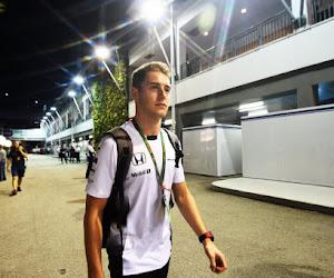 Belgen op achterste startrijen te vinden in ePrix van Mexico