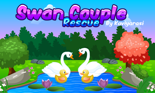 Best EscapeGame 57 Swan Couple