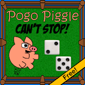 Pogo Piggle (free) Can't Stop!