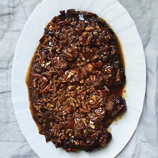 Slow Cooker Cinnamon-Pecan Monkey Bread.