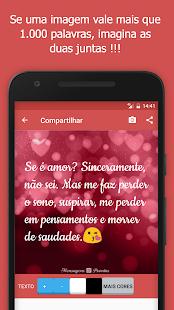 Mensagens Prontas para celular - náhled