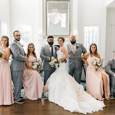 Wedding photographer Julia Sharapova (jsharapova). Photo of 05.09.2018