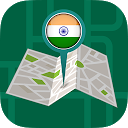 🛰️Offline Maps & Navigation by GPS: India APK
