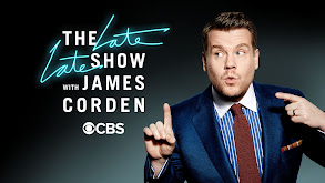 The Late Late Show With James Corden thumbnail