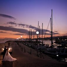 Fotógrafo de bodas Emanuelle Di dio (emanuellephotos). Foto del 06.11.2018