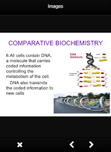 Comparative Biochemistry Definition - náhled