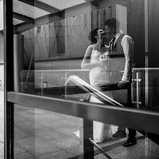 Wedding photographer Pavel Sharnikov (sefs). Photo of 15.09.2018
