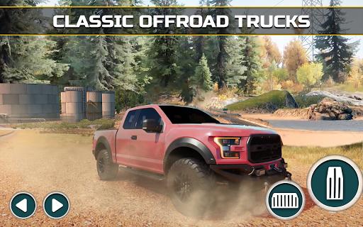 Off road 4X4 Jeep Racing Xtreme 3D 2 1.0.8 screenshots 3