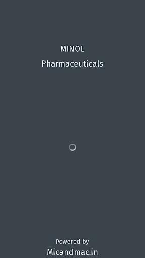 Minol Pharmaceuticals