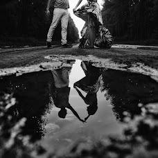 Wedding photographer Cleisson Silvano (cleissonsilvano). Photo of 14.03.2018