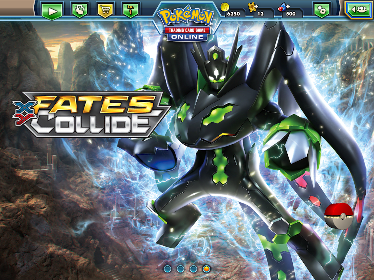 how to get all cards in pokemon tcg online