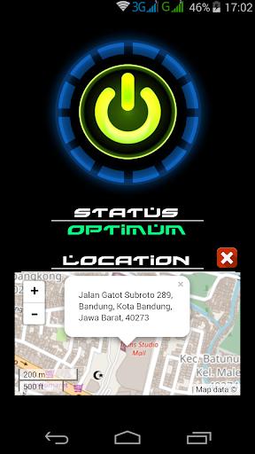 Driver Assistant screenshot 4