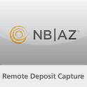 NB|AZ Anytime Deposits®Mobile icon
